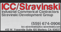 industrial and Commercial Contractors/ Stravinski Development Group
